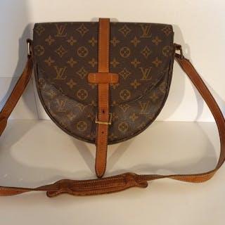 Louis Vuitton - Chantilly GM MonogramShoulder bag