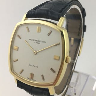 Vacheron Constantin - Square Automatic - 7390 - Men - 1970-1979
