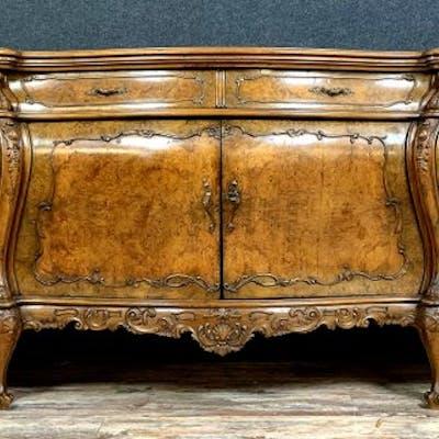 Buffet en enfilade Tombeau n°1 - Style Louis XV