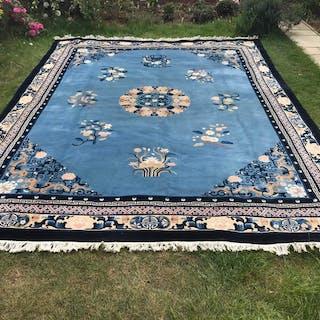 China - Carpet - 410 cm - 310 cm