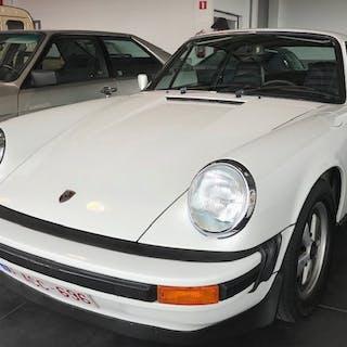 Porsche - 911 S  - 1976