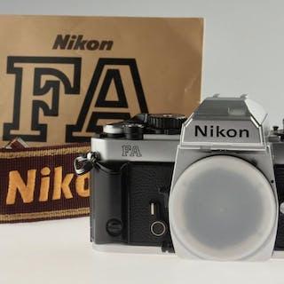 Nikon FAchrom