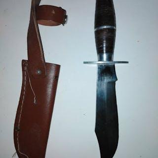 Spain - Hunting/Skinning - Knife