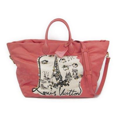 Louis Vuitton - Monogram Satin M94090 Handbag