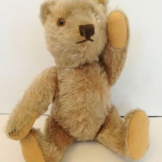 Steiff - Plüschtier Teddy - 1950-1959