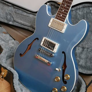 Gibson - Midtown standard - Semi-hollow body guitar - France - 2015
