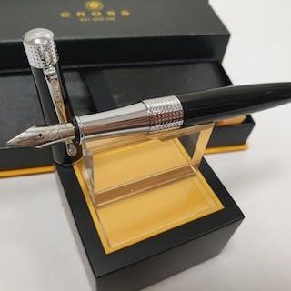 Cross - Penna stilografica - Collezione di 1