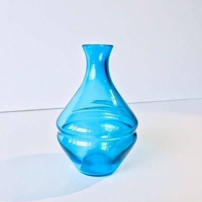 Alberto Ricci - De Majo - Vase (1) - Glass