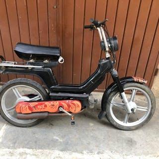 Piaggio - Sì - 50 cc - 1985