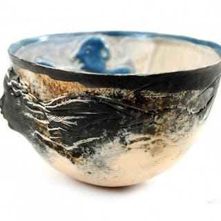 Lies Cosijn - De Porceleyne Fles - Bowl - Ceramic