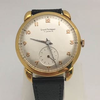"Girard-Perregaux - Rare Vintage ""NO RESERVE PRICE"" - Unisex - 1970-1979"