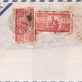 Italia Repubblica  1946 - Democratica