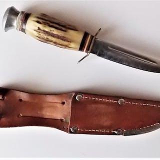 Deutschland - Hunting - Messer