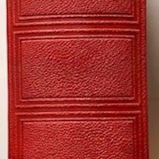 Bogeng, G.A.E. - Geschichte der Buchdruckerkunst. Der Frühdruck - 1930