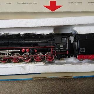 Märklin/Hamo H0 - 8347 - Dampflokomotive mit Tender - BR 44