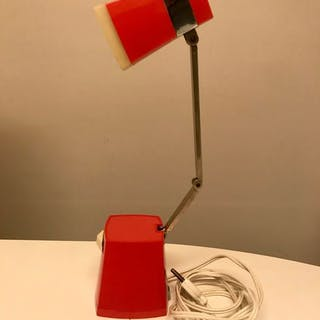 "Tada Kiko  - Taki Light  - Lampada da scrivania (1) - "" Iris """