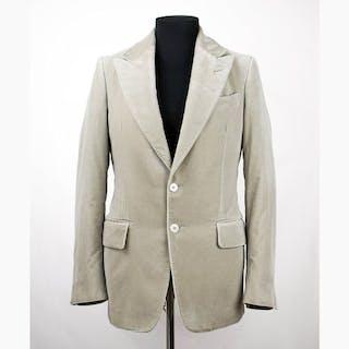 Tom Ford - velvet blazer - Size: EU 48 (IT 52 - ES/FR 48 - DE/NL 46)