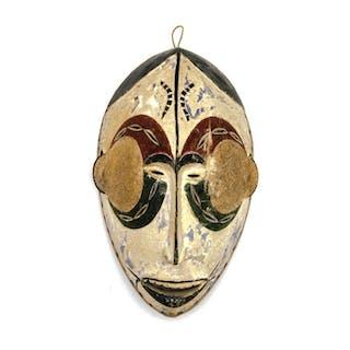 Maschera - Legno - Agbogho Mask - IBO - Nigeria
