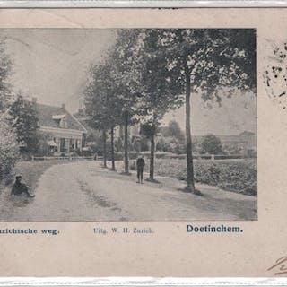 Netherlands - Doetinchem - Postcards (Collection of 75) - 1900-1960