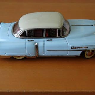 GAMA - Car Cadillac - 1950-1959 - Germany