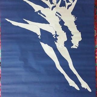 Unknown - XXV ANIVERSARIO DEL BALLET NACIONAL DE CUBA - 1974 - 1970s