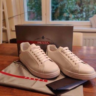 Prada Sneakers - Size: US 9.5