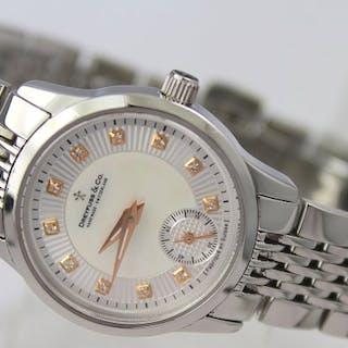 Dreyfuss & Co. - 'NO RESERVE PRICE'- Swiss Made - Women - 2011-present