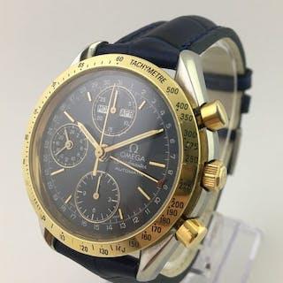 Omega - Speedmaster Triple Date Chronograph- 175.0054 - Men - 1990-1999