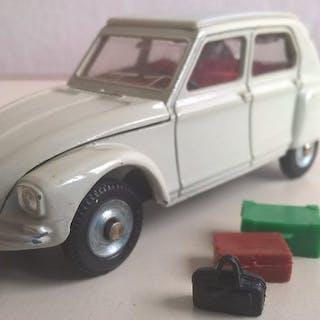Dinky Toys - 1:43 - Citroën Dyane (1967-1968) - Dinky...