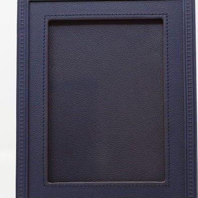 Louis Vuitton - Henry MM Blu Portaritratti Portaritratti