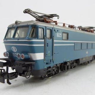 Märklin H0 - 3152 - Elektrolokomotive - Serie 16 - NMBS