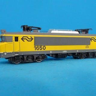 Märklin H0 - 3526.4 - Elektrolokomotive - Serie 1600 - NS