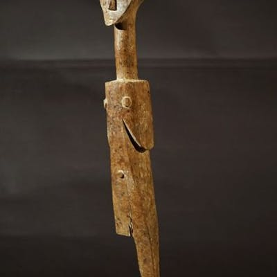Sculpture - Wood - Adan - Ghana