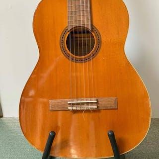 Martin Alpha Alfesta - ST090 - Classical guitar - Netherlands - 1970