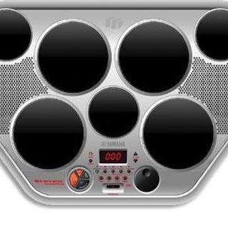 Yamaha - DD-55 Digital Percussion - alt