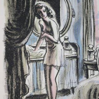 Maxence van der Meersch, Watrin - Car ils ne savent pas ce qu'ils font - 1947