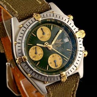 Breitling - Chronomat - B13047 - Men - 1990-1999