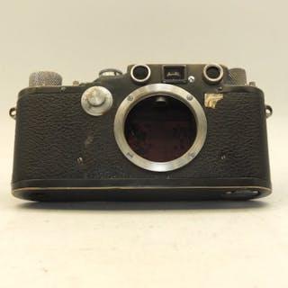 Leica lll C GREY