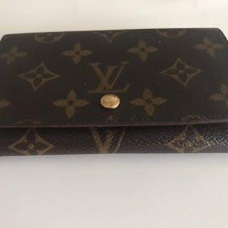 Louis Vuitton - Tresor bifold Wallet