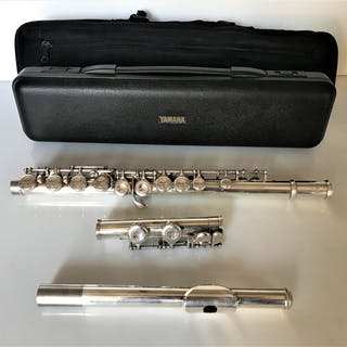 Yamaha - Flute - Made in japan