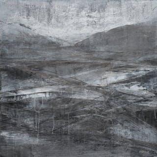Alex Claude  - La freddezza di aspettare