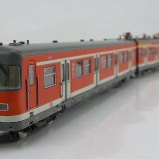 """Trix H0 - 24621 - Zugeinheit - 3-teiliges Set BR 420 """"Dummy"""" - DB"""