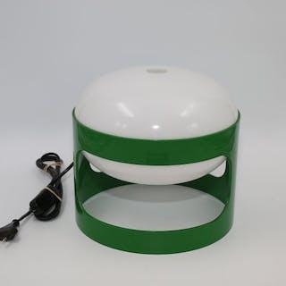 Joe Colombo - Kartell - Table lamp - KD 27