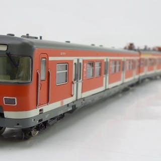 Trix H0 - 22621 - Zugeinheit - 3-teiliges Set BR 420 - DB