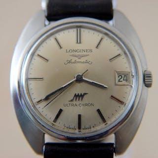 Longines - Ultra-Chron Automatic - Men - 1970-1979