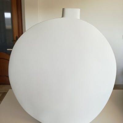 Rosaria Rattin - Kose - Vaso scultura - Argilla