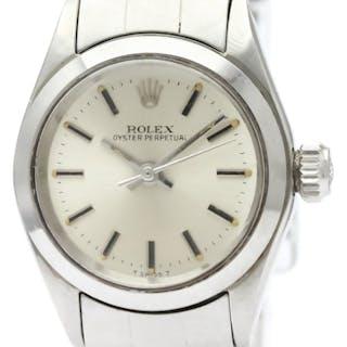 Rolex - 6618 - Women - .