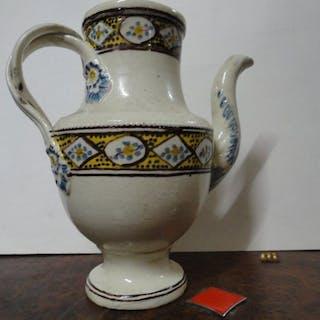 Teapot (1) - Ceramic
