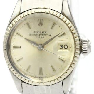Rolex - 6517 - Women - .