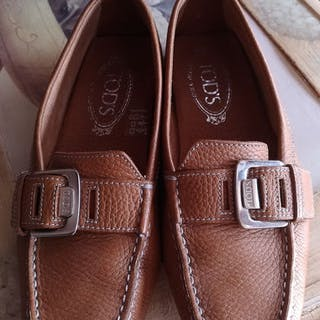 Tod's Moccasins - Size: IT 37